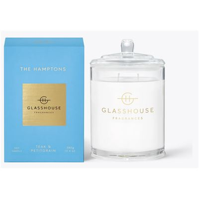 The Hamptons 380gm Candle