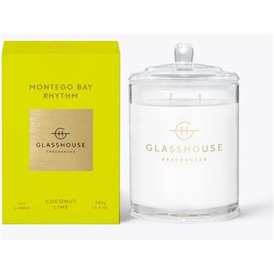 Montego Bay Rhythm 380gm Candle