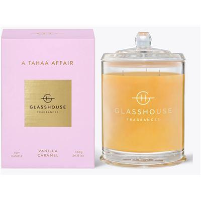 ATahaaAffair760gm Candle