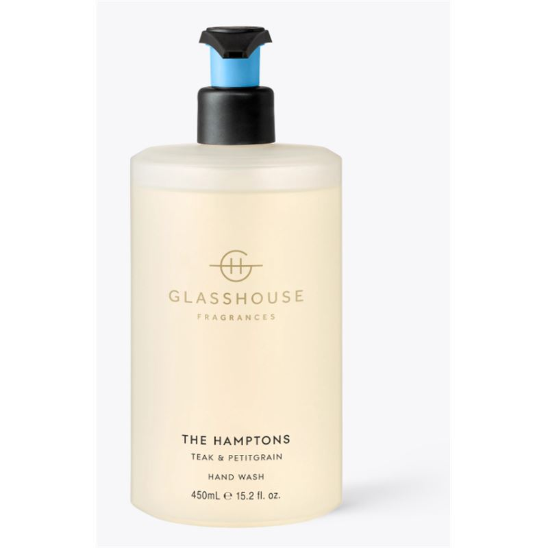 The Hamptons 450ml Hand Wash