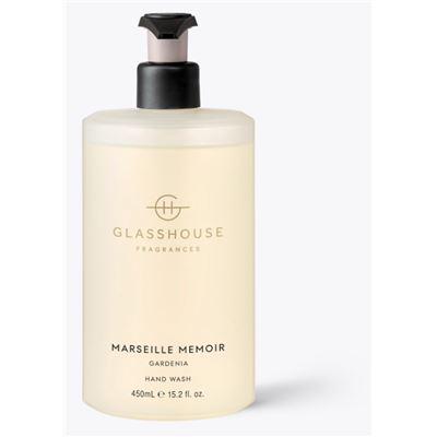 MarseilleMemoir 450ml Hand Wash