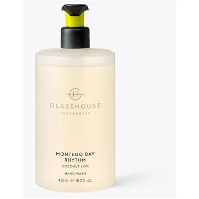 Montego BayRhythm450ml Hand Wash