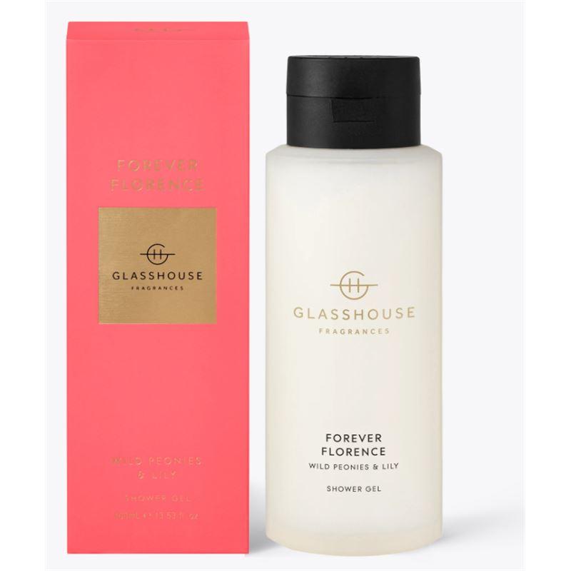 Forever Florence 400ml Shower Gel
