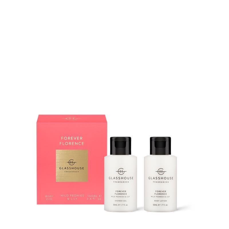 Forever Florence 50ml Body Duo