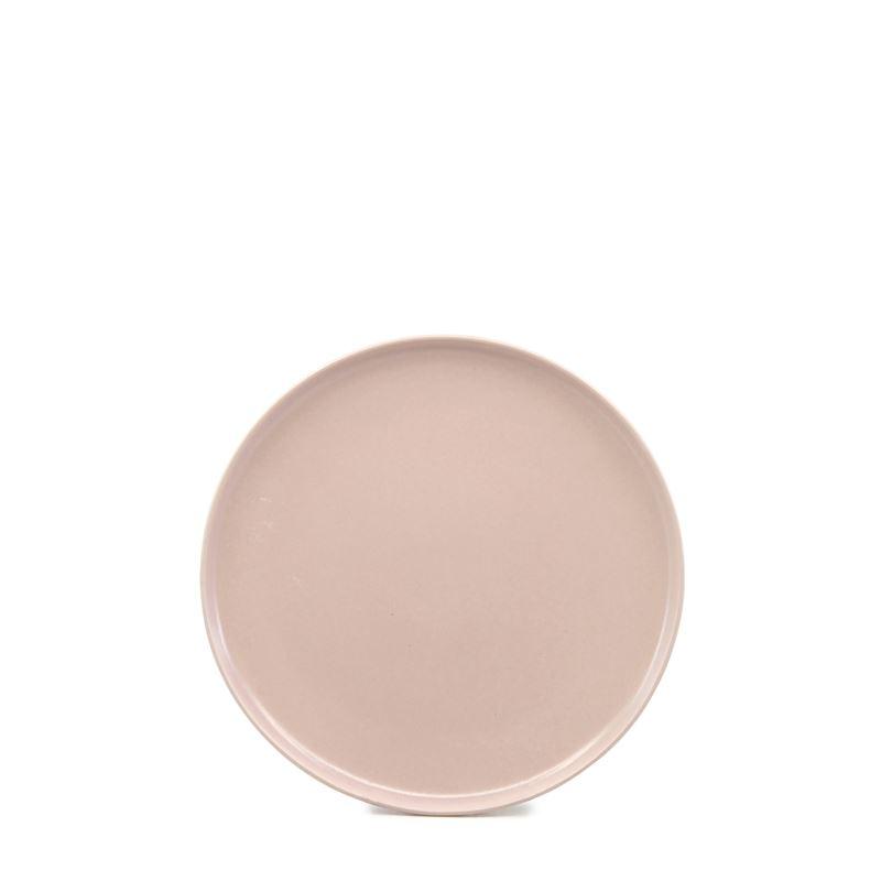 Hue Side Plate Pink 20Cm