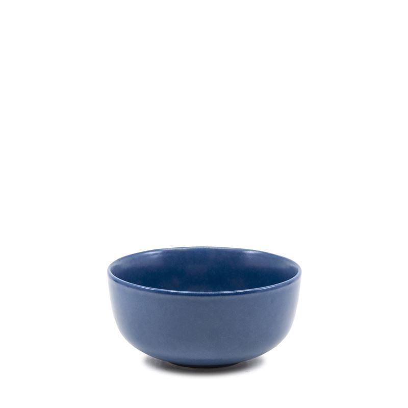 Hue Bowl Blue 14X7Cm