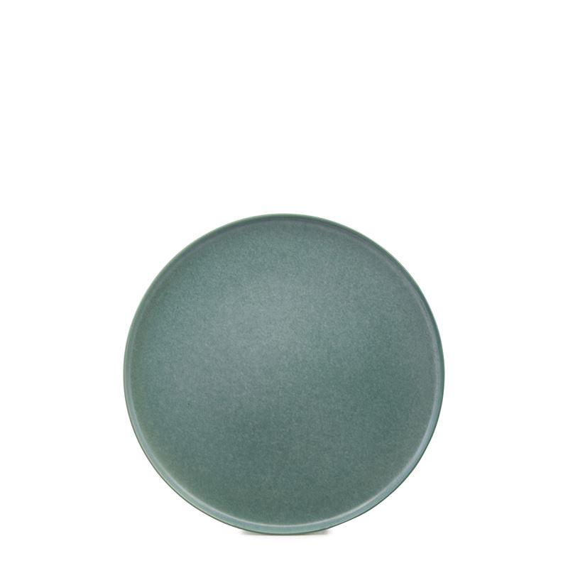 Hue Side Plate Green 20Cm