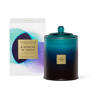 A Moment In Tokyo 380ml Candle
