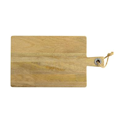 Mezze Rectangular Serving Board 48x26.5cm