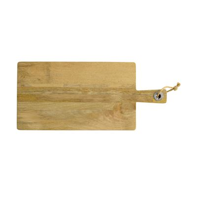 Mezze Rectangular Serving Board 58x26.5cm