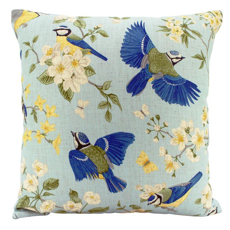 Tannahill Cushion