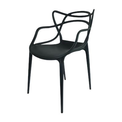 Replica Philippe Stark Masters Chair Grey