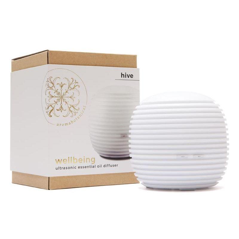 Ultrasonic Diffuser Hive