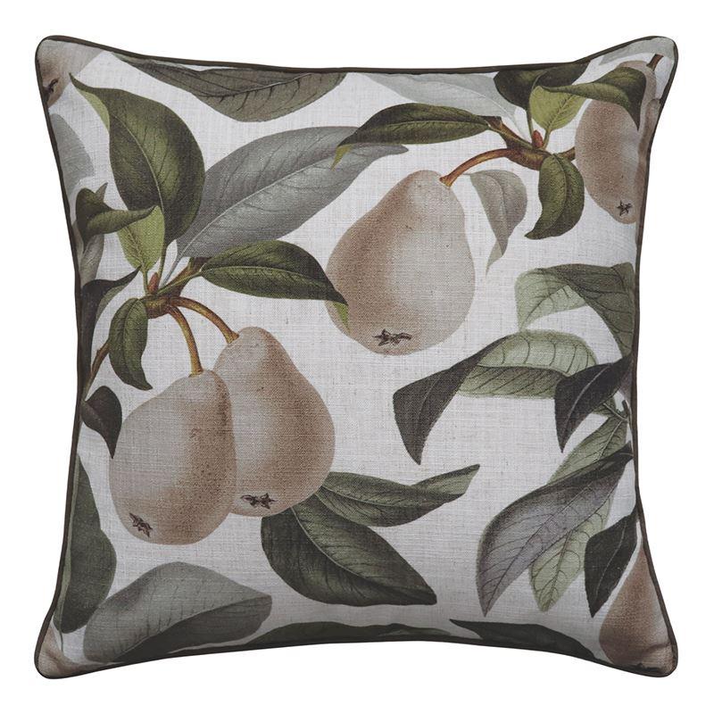 Pears Cushion 50cm