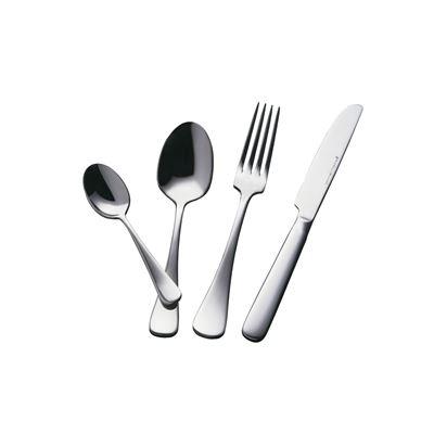 Madison 16Pc Cutlery Set Gb