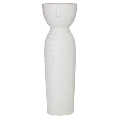 Taytay Vase White Large
