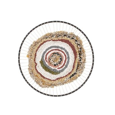 Sedon Wall Hanging Natural/Multi