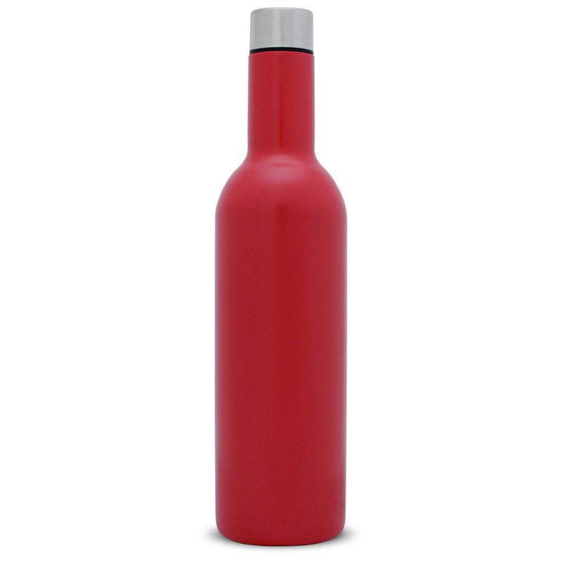 Wine Bottle Stainless Watermelon
