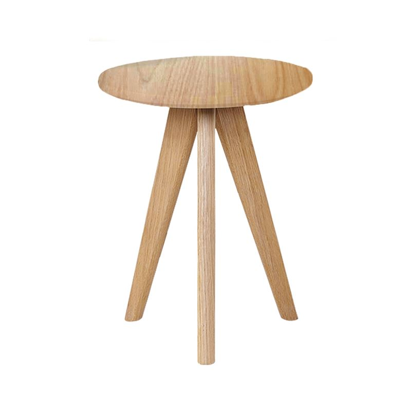 Kari Side Table Oak Small