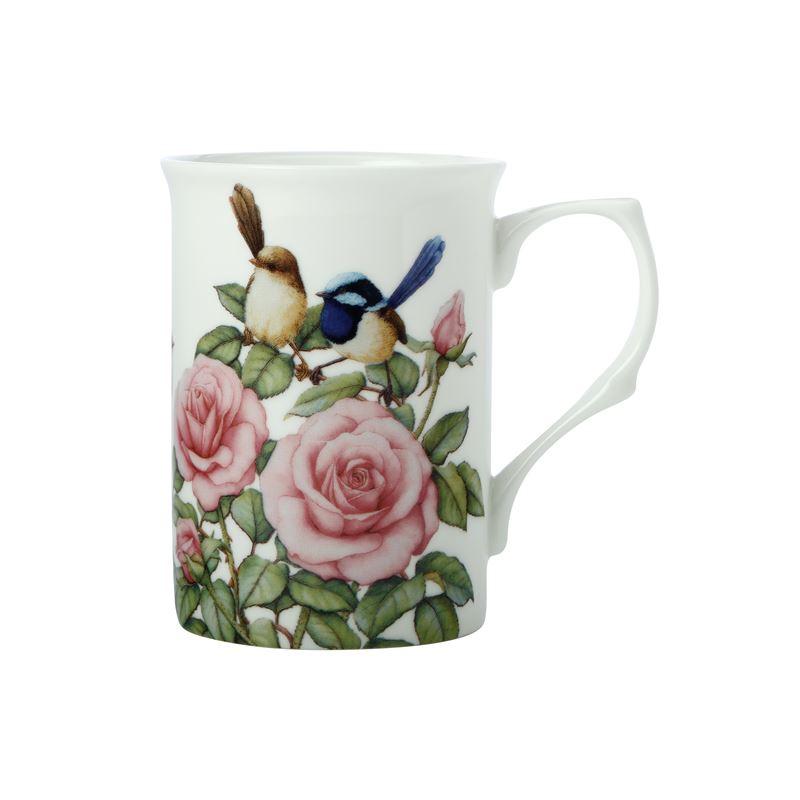 Royal Botanic Gardens – Garden Friends Mug 300ML Wren Gift Boxed