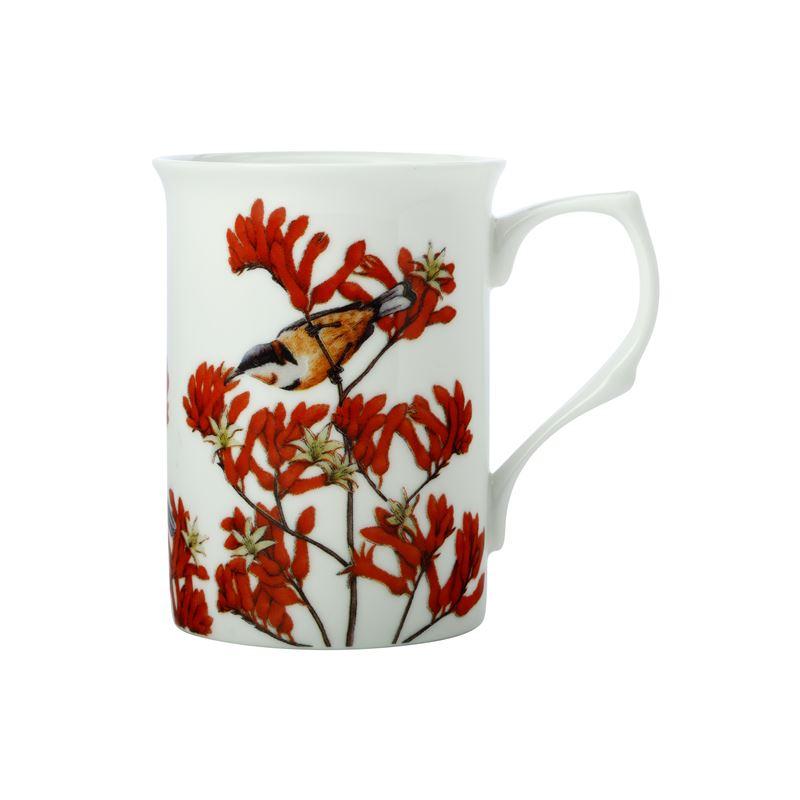 Royal Botanic Gardens – Garden Friends Mug 300ML Spinebill Gift Boxed