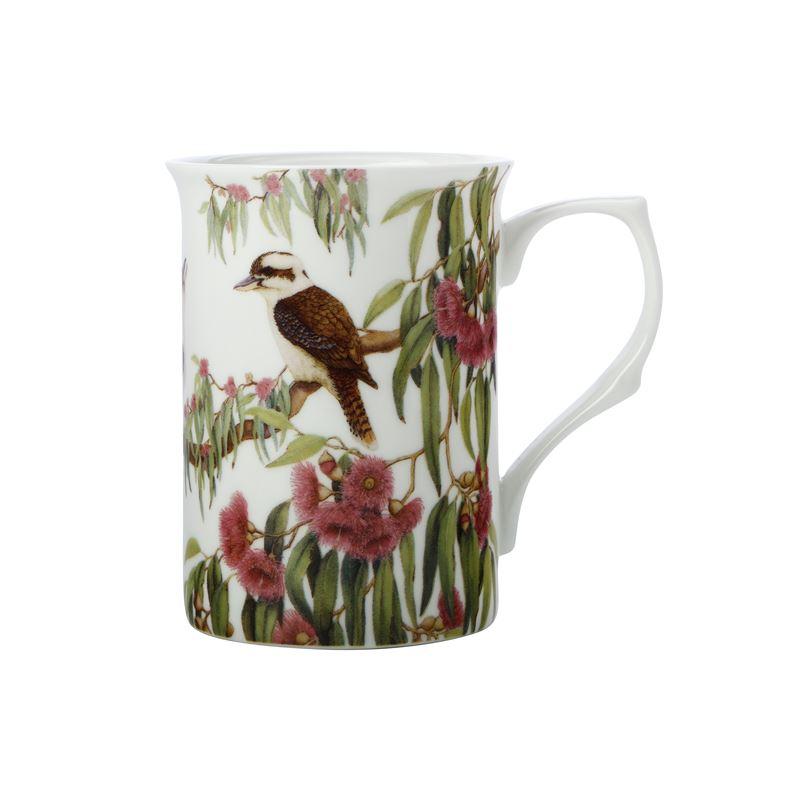 Royal Botanic Gardens – Garden Friends Mug 300ML Kookaburra Gift Boxed