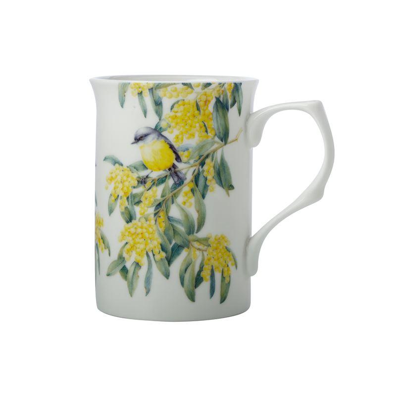 Royal Botanic Gardens – Garden Friends Mug 300ML Robin Gift Boxed