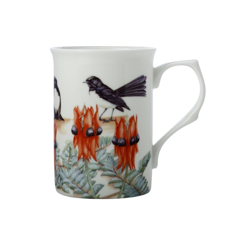 Royal Botanic Gardens – Garden Friends Mug 300ML Willy Wag Tail Gift Boxed