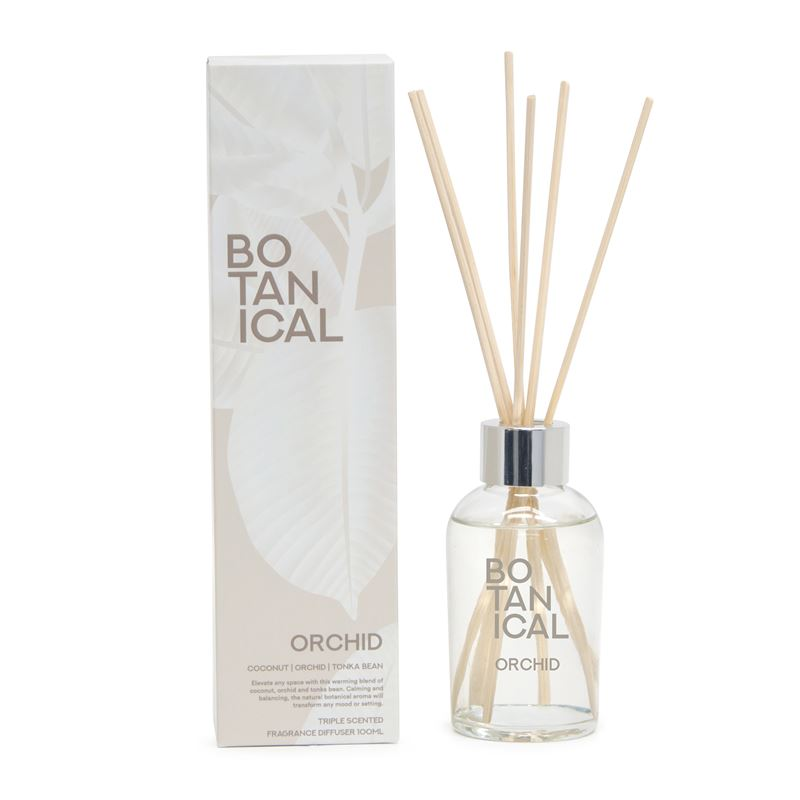 Botanical Diffuser Orchid 100ml