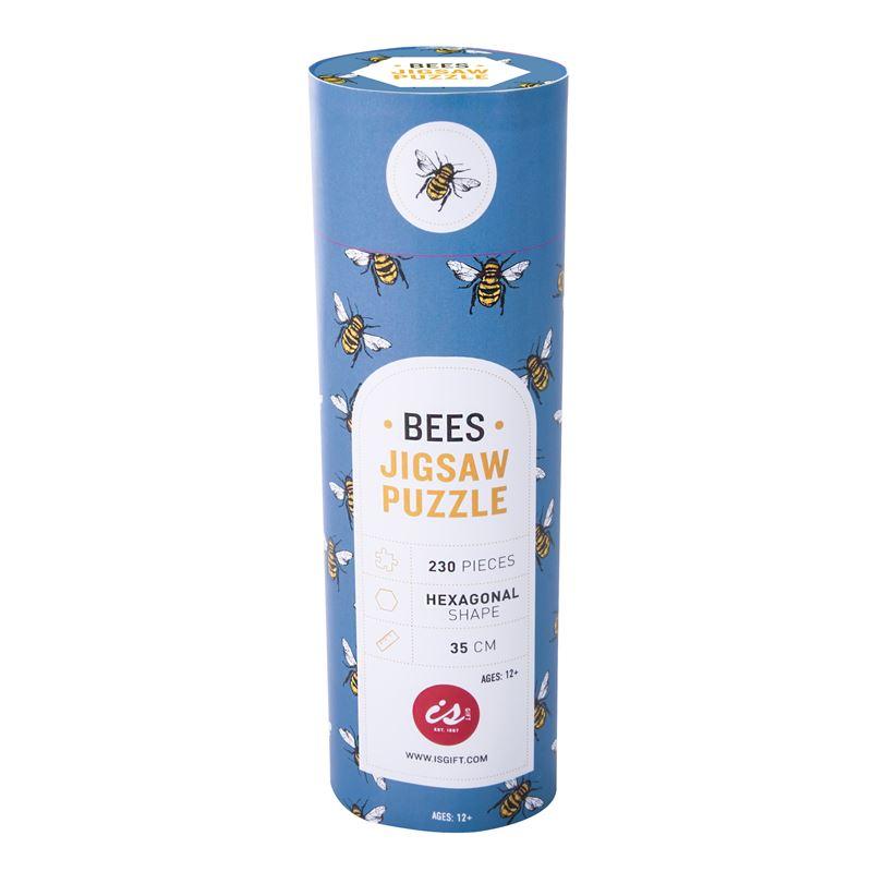 Bees Jigsaw Puzzle 3 Asst