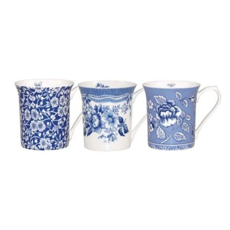 Blue Story Single 7oz Mug – series 1
