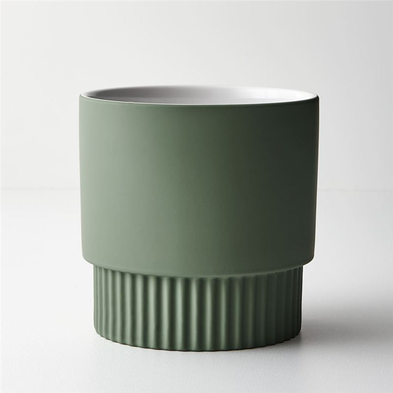 Pot Culotta Mint Green 18.5cmh x 19cmd