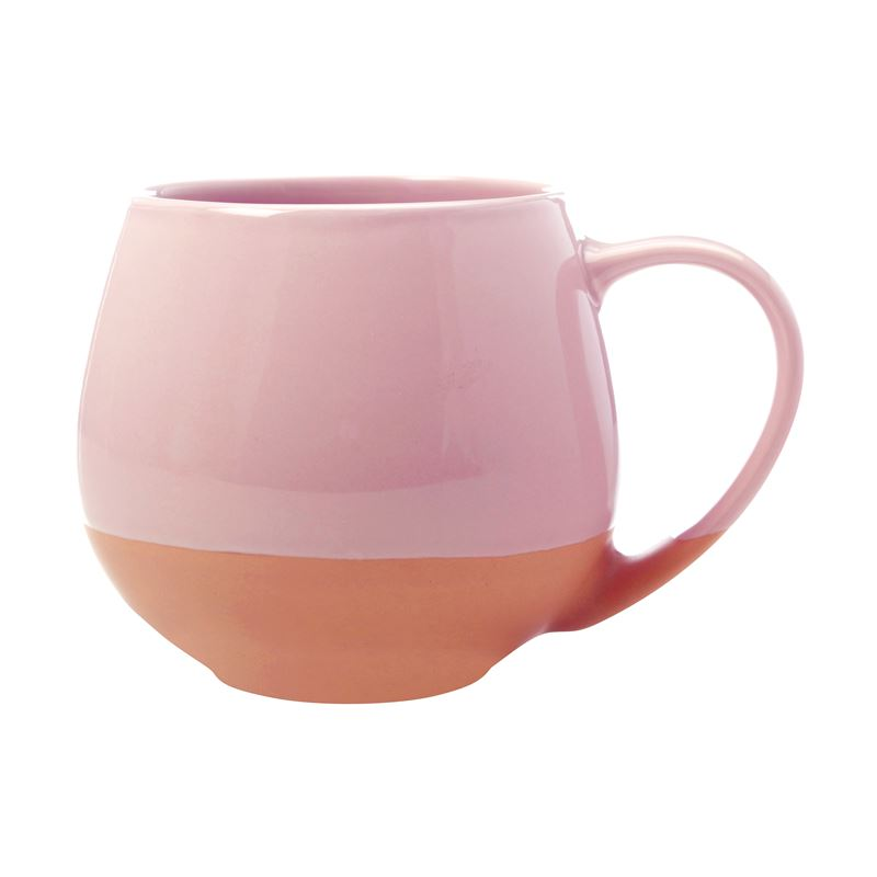 Eclipse Snug Mug 450ML Rose