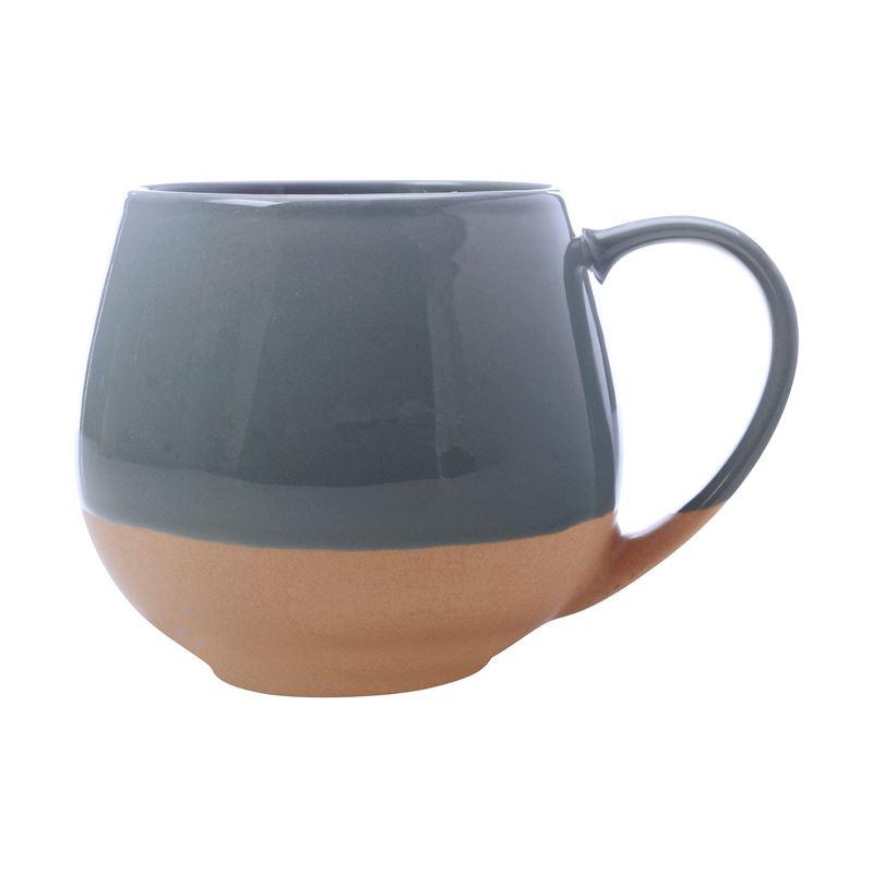 Eclipse Snug Mug 450ML Grey