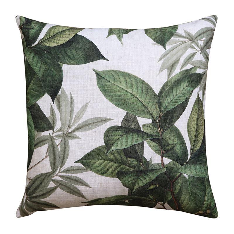 Ashwick Green Cushion 55cm