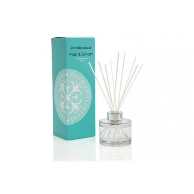Diffuser Pear & Ginger 200ml