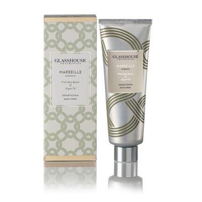 Hand Cream Marseille Gardenia