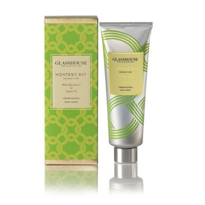 Hand Cream Montego Bay Coconut Lime