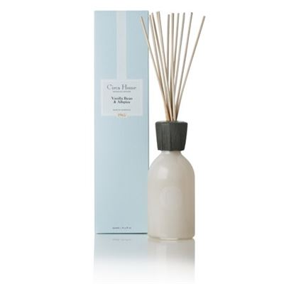 Natural Room Fragrance 1965 Vanilla Bean & Allspice