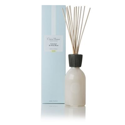Natural Room Fragrance 1972 Coconut & Orris Root