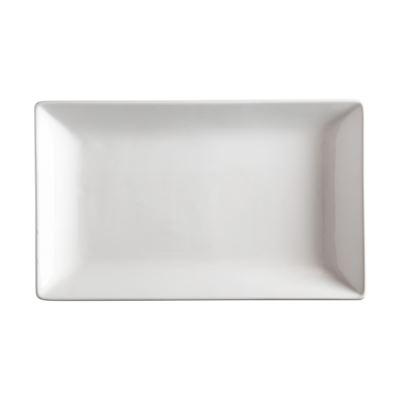 Banquet Rec Platter 43X26Cm Gb