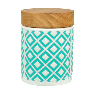 Embossed Canister Mint