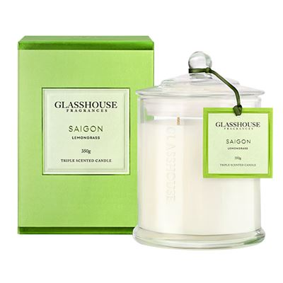 Candle Saigon 350g