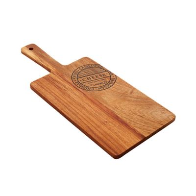 Fromage Mini 15X37X1Cm Rectangle Cheese Board