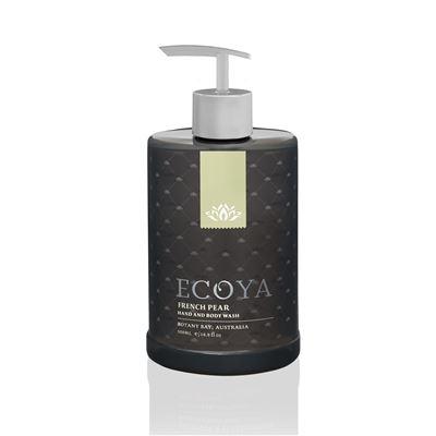 Hand & Body Wash 500ml French Pear