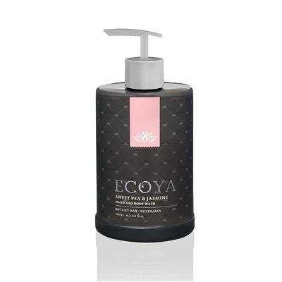 Hand & Body Wash 500ml Sweet Pea & Jasmine