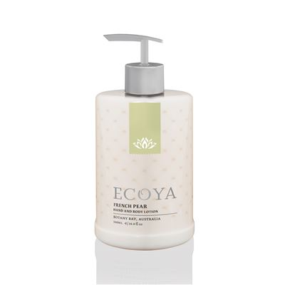 New Hand & Body Lotion 500ml French Pear
