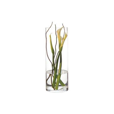 Diamante Cylindrical Vase 50cm