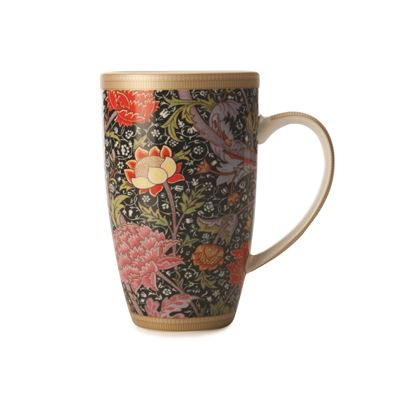 William Morris Cray Coupe Mug 420ml