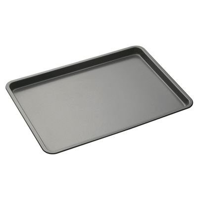 Non-Stick Bake Pan Black 33 x 23cm